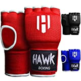 Hawk Padded Inner Gloves Training Gel Hand Wraps