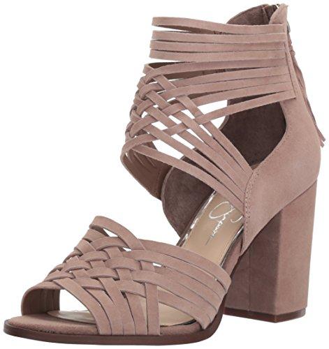 Image of Jessica Simpson Women's Reilynn Heeled Sandal