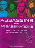 Assassins and Assassinations, Paul Donnelley, 1845379403
