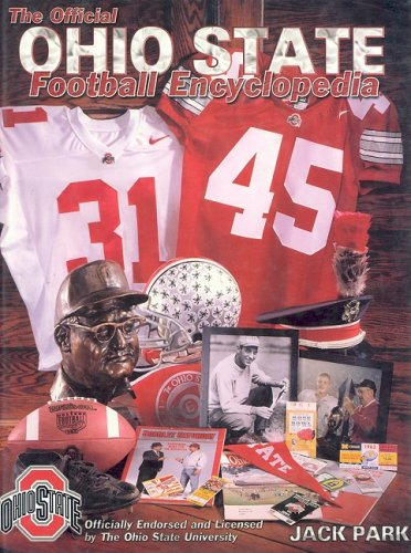 Read Online The Ohio State Football Encyclopedia ebook