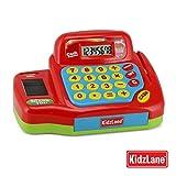 Kidzlane Electronic Toy Cash Register for Kids