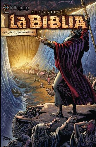 Descargar Libro La Biblia: Los Diez Mandamientos Art Ayris