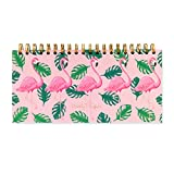 Go Stationery Flamingo Weekly Planner