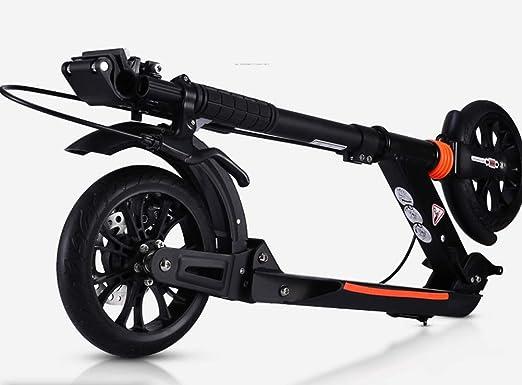 Patinete infantil Kick Scooter Adulto Carga 150 kg para ...