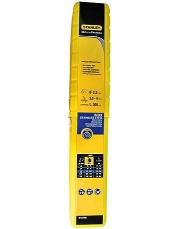 Stanley ST-90701 - Caja de electrodos acero inoxidable 2,5x300. 110 uds