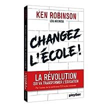 CHANGER L'ÉCOLE