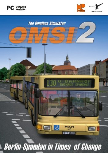 (OMSI 2 (BUS Simulator))