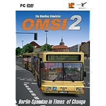 OMSI Bus Simulator 2 (PC DVD) (UK)