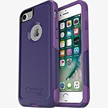 Otterbox Commuter Case for iPhone 7 (Certified Refurbished) (Purple)