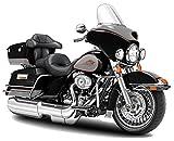 Electra Glide WALL DECAL 2ft long Sport Harley Davidson Bike Motorcylce Sticker Man Cave Garage Boys Room Decor Review