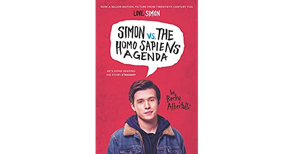Amazon.com: Simon vs. the Homo Sapiens Agenda eBook: Becky ...