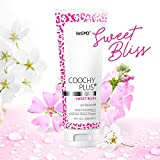 Coochy Plus Intimate Shaving Cream SWEET BLISS For