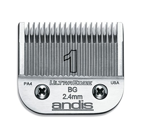 Andis Ultraedge Size 1 Leaves Hair Graduation Blade 2.4mm