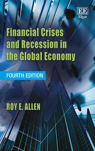 Financial Crises and Recession in the Global Economy