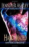 Hard Mated, Jennifer Ashley, 0986023833