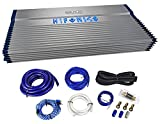 Best Hifonics Class D Amplifiers - Hifonics BXX3000.1D 3000w RMS Car Audio Mono Amplifier Review