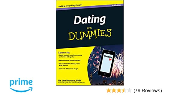 Amazon dating for dummies