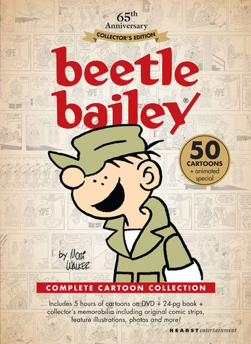 Beetle Bailey: 65th Anniversary Collector's -
