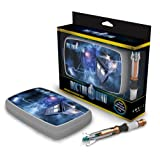 Doctor Who Eleventh Doctor's TARDIS Carry Case & Sonic Screwdriver Nintendo DS Stylus (Import)
