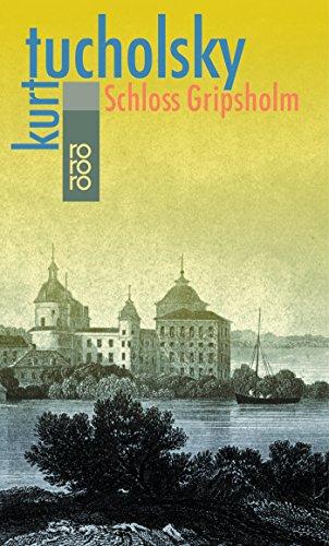 Schloss Gripsholm (German Edition)