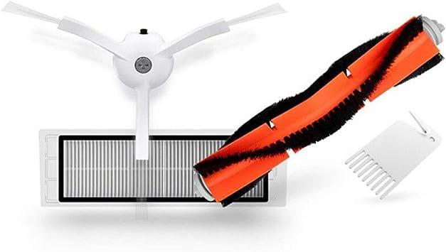 QTRT Parti di Ricambio per aspirapolvere Robot e Kit di