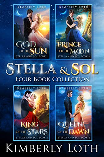 Stella and Sol: The Complete Series ()