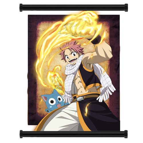 Poster Knights Tale - Fairy Tale Anime Fabric Wall Scroll Poster (16