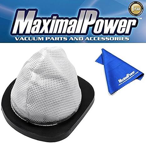 Amazon.com: MaximalPower – VF bis 203 – 7423 vacío filtro 3 ...