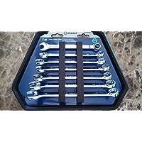 Kobalt 7-Piece Metric Combination Wrench Set