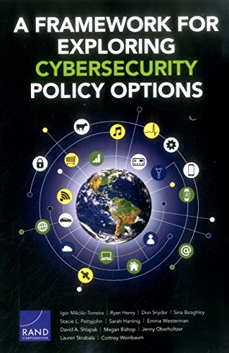 A Framework for Exploring Cybersecurity Policy - Don Megan And