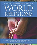 img - for A Short Introduction to World Religions book / textbook / text book