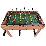 CWY 37'' Indooor Competition Game Football Table