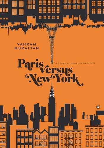 Paris versus New York: The Complete Series of Two - Of Sandhill Village