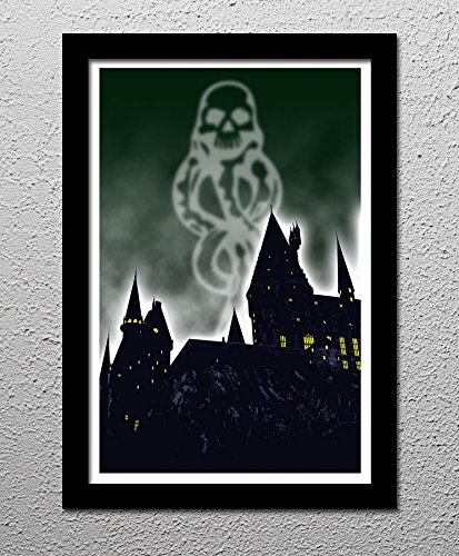 30 Harry Potter Hogwarts Room Decorations Everyday Parties