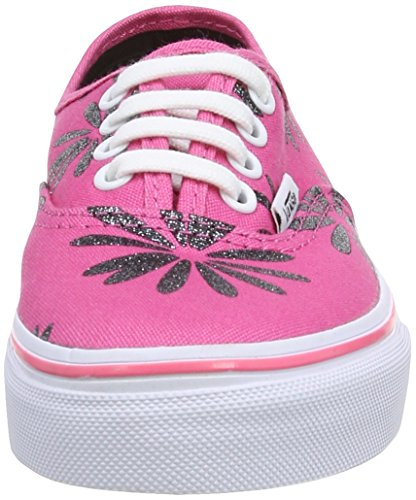 Vans Authentic, Zapatillas Unisex Bebé Rosa (Sparkle Pink)