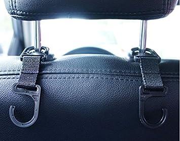 Amazon Com Universal Vehicle Car Seat Back Headrest Hook Hanging