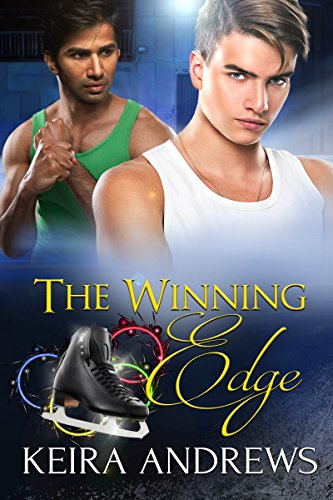 2014 Olympic Gold Medal - The Winning Edge: Gay Figure Skating Romance