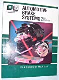Automotive Brake System, Chek-Chart Staff, 0065007611