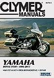 Yamaha Royal Star 1996-2013 (Clymer Motorcycle)