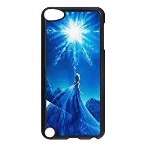 Cartoon Movie Frozen Back for New For Case Ipod Touch 4 Cover ,Protective Cartoon Movie Frozen Hard Plastic Back Fits For Case Ipod Touch 4 Cover