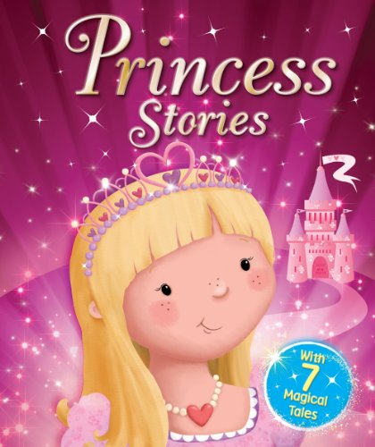 - Princess Stories