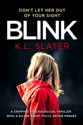 Bargain eBook - Blink
