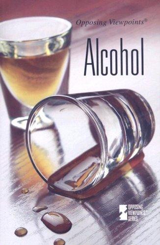 Alcohol (Opposing Viewpoints) pdf epub