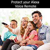 Made for Amazon Case for Alexa Voice Remote