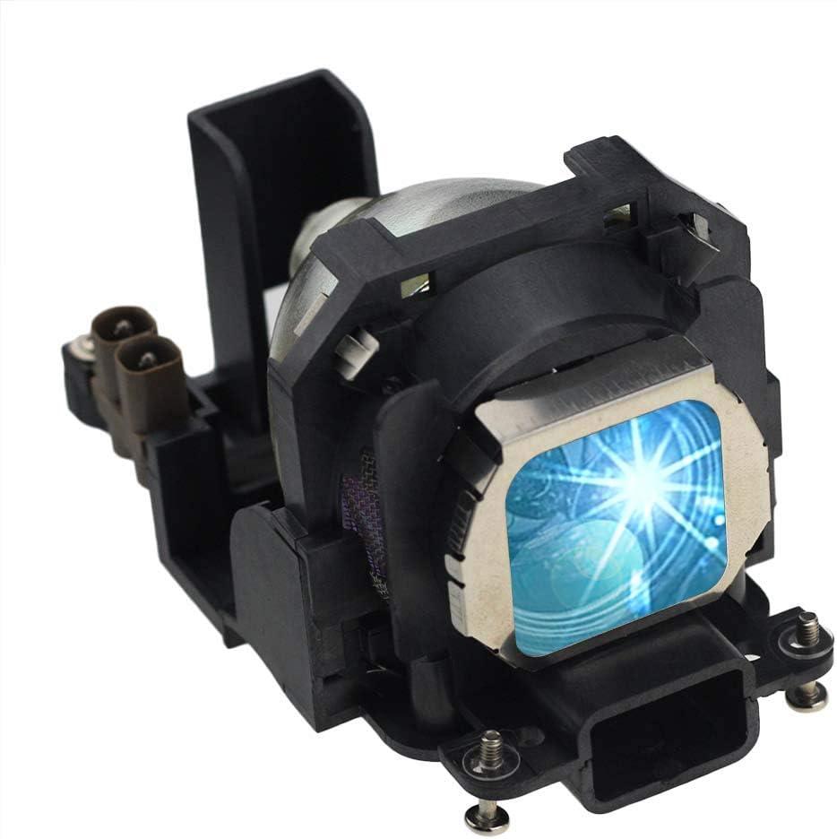 Lanwande ET-LAB30 Replacement Projector Lamp Bulb with Housing for PANASONIC PT-LB30 PT-LB30NT PT-LB55 PT-LB55EA PT-LB55NTE PT-LB55NTEA PT-LB60 PT-LB60EA PT-LB60NT PT-LB60NTE PT-LB6 Projectors