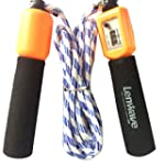 Lenwave Skipping Rope For Exercise, T...
