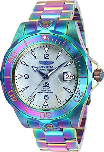 Invicta Automatic Watch (Model: 23944