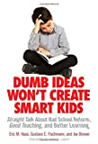 If you want to actuallydosomething about providing excellent education for every child in America, this is the book for you. Using insights from cognitive science, educational research, and the social sciences, the authors examine th...