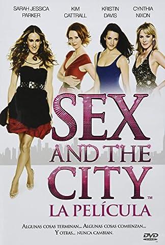 Sex and The City: The Movie (Sexo en la Ciudad: La Pelicula) 2 Disc Special Edition [NTSC/REGION 1 & 4 DVD. Import-Latin (Sexo And The City)
