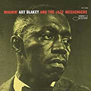 Moanin' (Blue Note Classic Vinyl Edition)